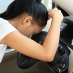 交通事故 加害者